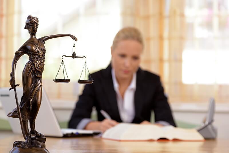 consulenza giuridica