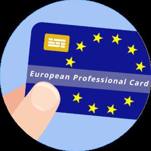 Supporto tecnico e logistico per ottenere l'EPC